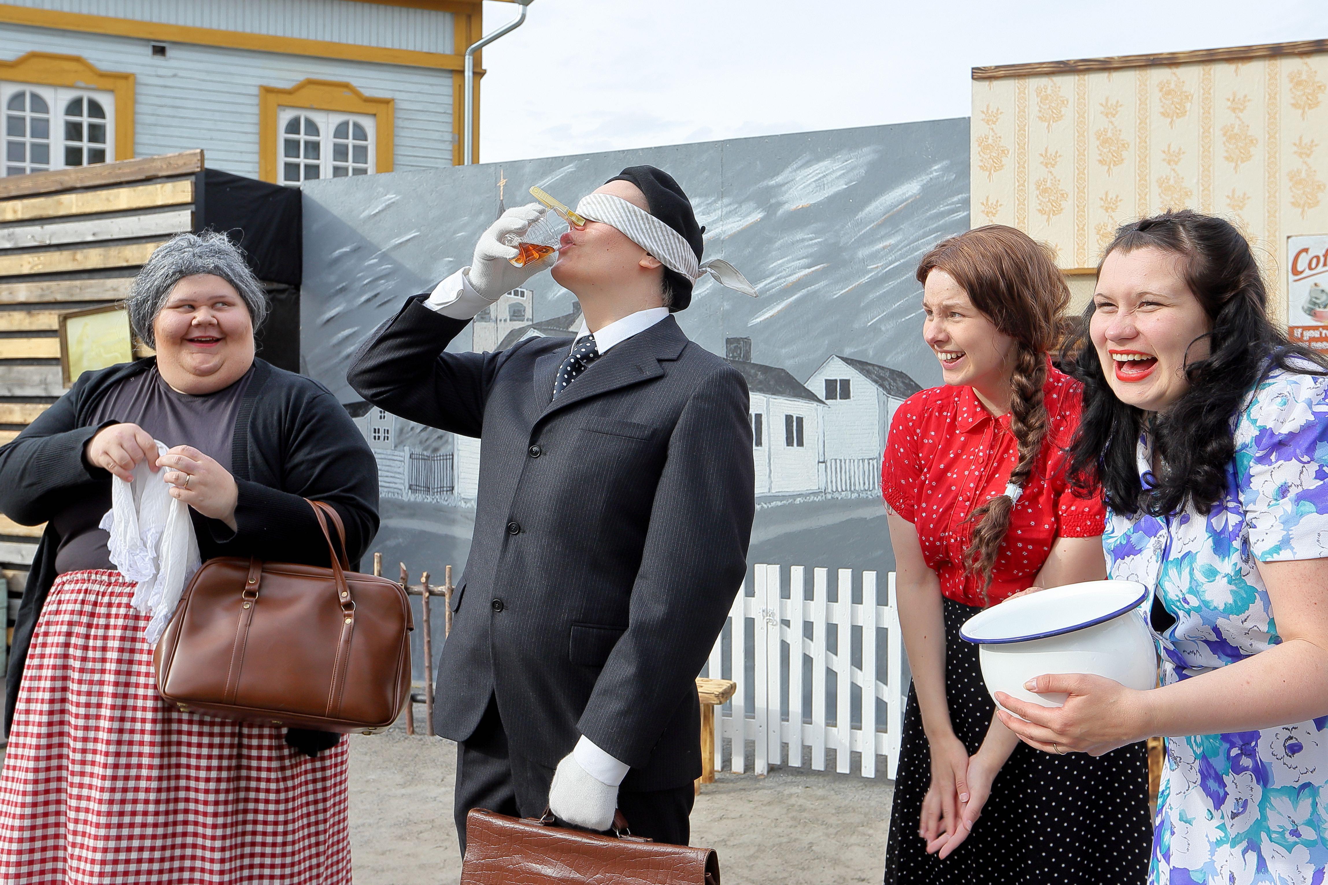 Kemijärven teatteri