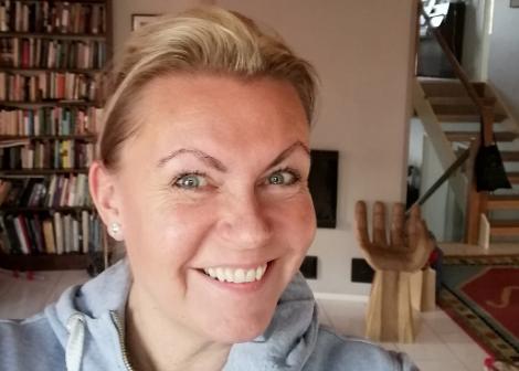 Harrastajateatterikesän 2020 valitsija Taava Hakala